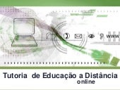 Tutoria de EAD