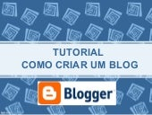 Tutorial blog fácil