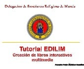 Tutorial edilim
