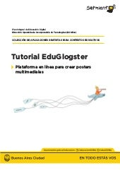Tutorial Edu glogster
