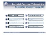 Tutorial factura telematica