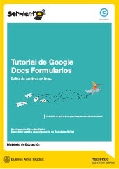 Tutorial google docs_formularios