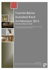 Tutorial revit 2011