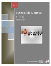 Tutorial ubuntu