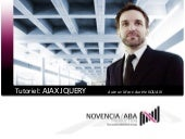Tutoriel ajax jquery