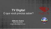 Tv Digital O Que Voce Precisa Saber