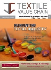 TEXTILE VALUE CHAIN OCT- DEC 2013 I...