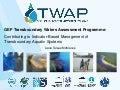TWAP- Contributing to Indicator-Based Management of Transboundary Aquatic Systems