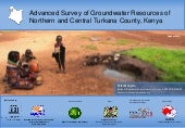 Advanced Survey of Groundwater Reso...