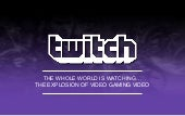 The whole world is watching… the explosion of videogame video - Stuart Saw, Twitch