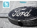 Twitter & Business - Ford Academy Workshop