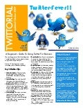 """Twittorial"" For Beginners - By Personal Brand Strategist, Michelle Villalobos"