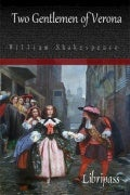 Two gentlemen of verona - william shakespeare - ebook