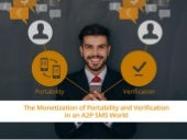 Monetization of Portability and Verification