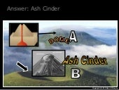Types of Volcanoes Earth Science Lesson PowerPoint