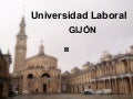 Universidad Laboral (Gijón)