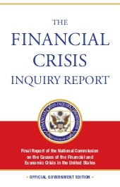 U.S. Congress's Financial Crisis In...