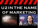 U2 In The Name Of Marketing Webminar