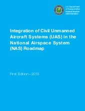 FAA Integration of Civil UAS in Nat...