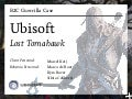 B2C Guerrilla Ubisoft Assassins Creed III
