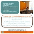 Reaching Vulnerable Populations: San Francisco's Tenderloin Clinical Research Center