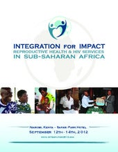 Integration for Impact Conference P...