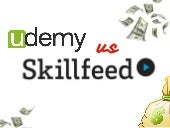 Online Learning: Udemy vs. Skillfeed