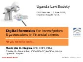 Uganda lawsociety v2digitalforensics