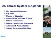 Uk basic education introduction