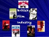 UK cinema Warp films & Working titles