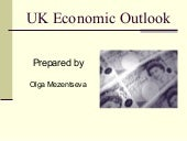 Uk economic review