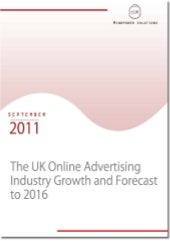 The UK Online Advertising Industry ...