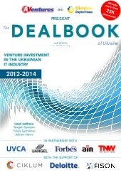 Ukraine Dealbook IT and Internet Market 2012-14