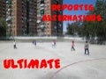 DEPORTES ALTERNATIVOS: ULTIMATE