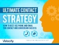 The Ultimate Contact Strategy in Sales