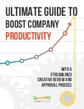 Ultimate guide to boost company productivity