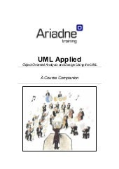 UML Applied