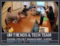 University of Michigan Trends & Technology Team, February 2014