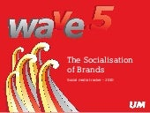 paris 2.0 = Wave 5 : The socialisat...