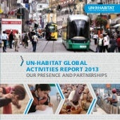 UN-Habitat Global activities report...