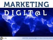 Marketing Digital: oportunidades pa...