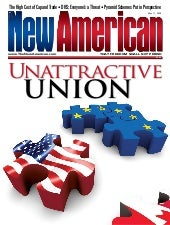 Unattractive Union - The New Americ...