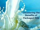 Uncovering the benefits of packaged...
