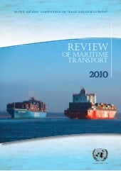 UNCTAD - Review of Maritime Transpo...