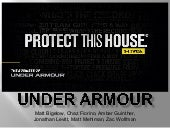 Under Armour Strategic Analysis & R...