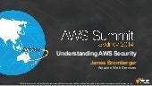 AWS Summit Sydney 2014 | Understanding AWS Security