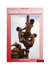 Social Group Work-Social Work with ...