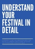 Understand Your Festival