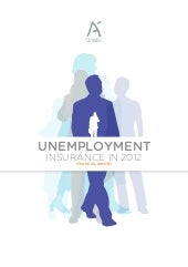 Financial report : unemployment ins...