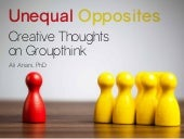 How to Avoid Groupthink in Meetings
